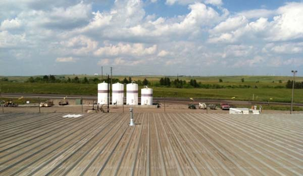 Metal Roof Restoration and Coatings by MAST Roofing