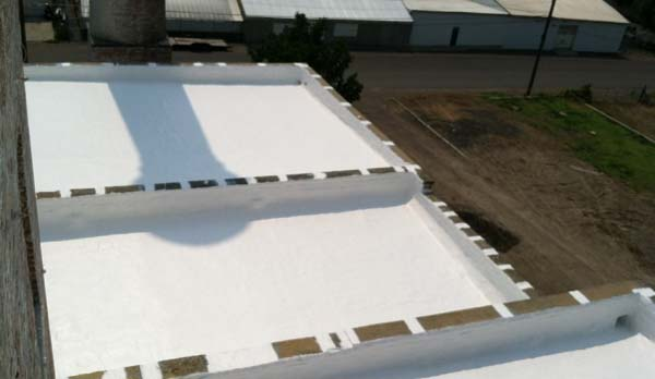Roof Restorations by MAST Roofing