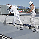 Prime Surface - MAST Roofing